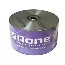 Aone 52x CD-R 700MB - 50 Discs