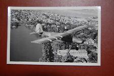 AVIATION,PHOTO Morane-Saulnier MS.500 Criquet en vol