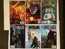 Strange 1, 2, 3, 4, 5, 6 2004 Near Mint Condition Or Better Lot 6 NM