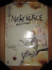 "Nothingface ""Skeletons"" Ozzfest 2003 24x36 Promo Poster Very Rare! Stone Sour"