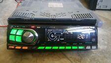 CDA-7873 ALPINE ANGLE FACE TILT BBE Radio XM