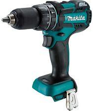 "Makita XPH06Z 18V LXT Brushless 1/2"" Hammer Drill 18 Volt Li-Ion w/FULL WARRANTY"