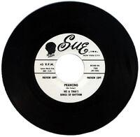 "IKE & TINA'S KINGS OF RHYTHM  ""PRANCING""    60's R&B"