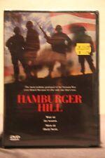 Hamburger Hill (DVD, 1999) - New
