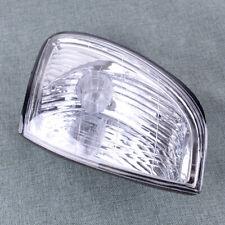 Clear Front Bumper Left Turn Signal Light Corner Lamp Fit For Lexus LX470 98-07