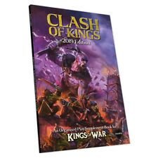 Kings of War BNIB Clash of Kings 2019 MGKW16