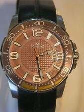 NICE MEN'S CROTON DIVERS WATCH WRISTWATCH CA301205