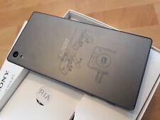 Sony Xperia Z5 32GB  in Schwarz  / simlock- und vertragsfrei / komplett foliert