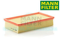 Mann Engine Air Filter High Quality OE Spec Replacement C29118