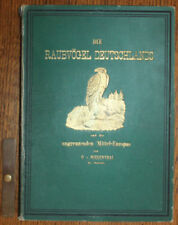 First Edition Original Antiquarian & Collectable Books in German