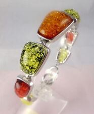 FASHION JEWELRY Precious Modernist AMBER,GEMSTONE NEW STYLE bracelet HB18
