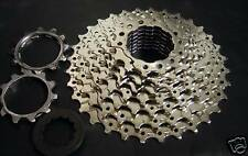 SHIMANO DEORE HG50-9 Cassette 11- 32T HG 50 9 SPEED MTB NEW