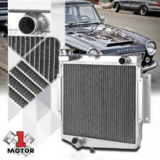 Aluminum 3 Row Performance Radiator for 69-70 Datsun Fairlady SRL311/SR311 MT