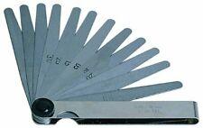 Spessimetro a 13 lame, Spessore 0,05-1 mm, Utensile di misura, Strumento calibro