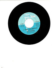The Moments SOUL 45(STANG 5012)Love On A Two-Way Street/I Won't Do Anything VG