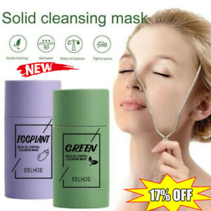 Hot Sale--Poreless Deep Cleanse Mask Stick [ 50% OFF TODAY ]