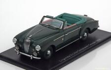 1:43 Neo Lagonda 3-Litre DHC Convertible 1956 darkgreen