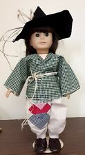 American Doll Clothes To Fit American Girl Doll'S. Scarecrow.