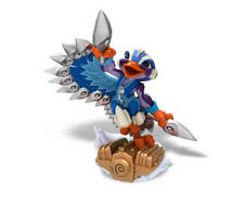 New Skylanders SuperChargers Stormblade NIP Free US Shipping in a Box