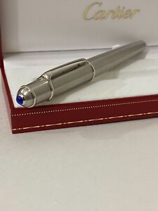 Cartier Diabolo Rollerball pen