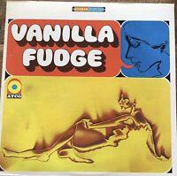 Vanilla Fudge (self Titled) 1967 ATCO Records SD 33-224