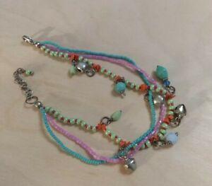 New Accessorize Ankle bracelet Costume
