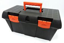 FAMEX 430 L Werkzeugkoffer Werkzeugkiste Werkzeugkasten Transport Box Kunststoff