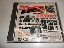 CD G 'N' R leggi di Guns N 'Roses