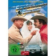 EIN AUSGEKOCHTES SCHLITZOHR -  DVD NEU BURT REYNOLDS,JACKIE GLEASON,SALLY FIELD