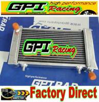 FOR APRILIA RS 125 2005-2010 2006 2007 2008 08 ALUMINUM  RADIATOR
