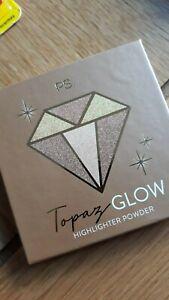 P.S at Primark Topaz Glow Highlighter Powder