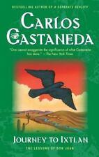Journey to Ixtlan by Carlos Castaneda FREE SHIPPING paperback book Don Juan