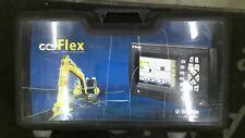trimble gcs flex excavator grade control system. with tilt option. Low hours.