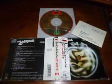 Whitesnake / Come An' Get It  JAPAN P33P-25053 3300YEN 1ST PRESS!!!!! D5