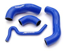 JS Coolant Hose Kit for Volkswagen Golf MK4 R32 (Right Hand Drive) Models