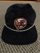 New York Yankees Corduroy Snapback 47 Brand