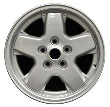 "16"" Jeep Liberty 02 03 04 05 06 07 Factory OEM Rim Wheel 9038 'A' Silver"