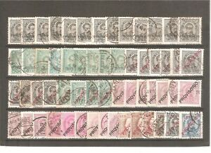 Portugal, 1892/3, Used