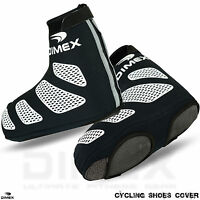 Cycling Shoe Cover Windproof Water Resistant Neoprene Outdoor Bicycle Overshoe