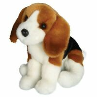 Douglas Balthezar BEAGLE Dog Plush Toy Stuffed Animal NEW