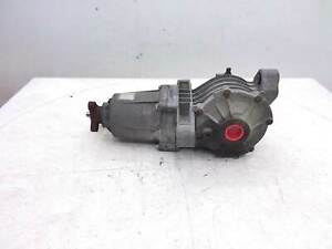 2009-2017 Dodge Journey Rear Axle Differential Carrier AWD