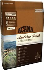 Acana Appalaches Ranch Nourriture de chat sèche (355ml)