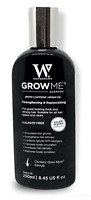 Watermans Best Hair Growth, Sulfate Free, Grow Me Shampoo, 8.45 oz