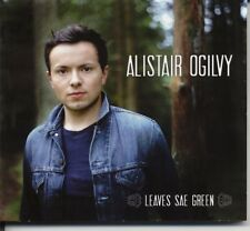 Alistair Ogilvy - Leaves Sae Green [CD]