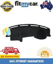 Dash Mat For Subaru Liberty Sedan 2003-2009 Black Dashmat Dashboard Cover