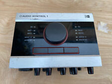 Native Instruments AUDIO KONTROL 1 Audio/MIDI Interface