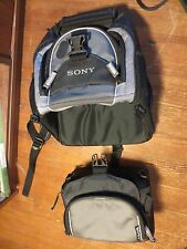 Sony Lowepro Photo Hatchback 22L AW DSL DSLR Camera Photo Shoulder Bag For Nikon