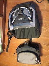 Sony Video Camera Hatchback 22L AW DSL DSLR Photo Shoulder Bag