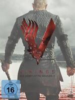Vikings   Staffel / Season 3  komplett auf   DVD  NEU + OVP