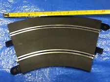 Scalextric Digital Slot Car Curved Track Piece 1/32 Scale Hornby 45 Degree Turn